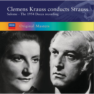 Strauss, R.: Salome - 2 CDs