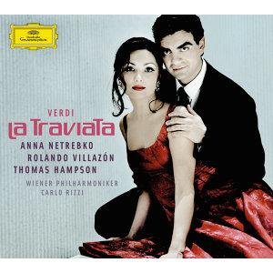 Verdi: La Traviata - Limited Edition