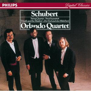 """Schubert: String Quartet in D minor """"Death and the Maiden"""""""