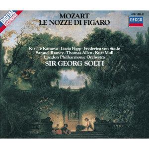 Mozart: Le Nozze di Figaro - 3 CDs