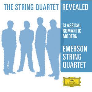 Emerson String Quartet - The String Quartet Revealed - 3 CDs