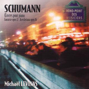 Schumann: Oeuvres Pour Piano-Fantaisie Op 17-Kreislerianaop.1 6