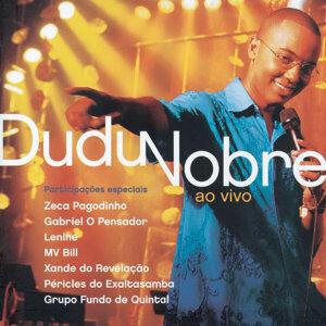 Dudu Nobre Ao Vivo