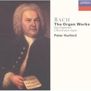 Bach, J.S.: The Organ Works - 17 CDs
