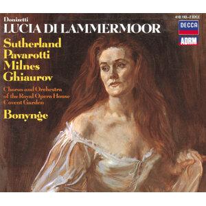 Donizetti: Lucia di Lammermoor - 3 CDs