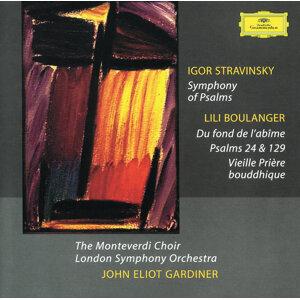 Stravinsky: Symphony of Psalms / Boulanger, L.: Psalms