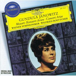 Gundula Janowitz - Mozart: Concert Arias