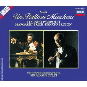 Verdi: Un Ballo in Maschera - 2 CDs