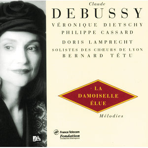 Debussy: Melodies Vol.2