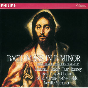 Bach, J.S.: Mass in B minor - 2 CDs
