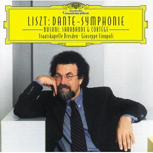 Liszt: Dante-Symphony; Busoni: Sarabande & Cortège