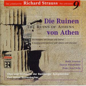 R. Strauss: Die Ruinen von Athen