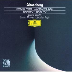 Schoenberg: Transfigured Night, Op.4, String Trio, Op.45