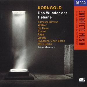 Korngold: Das Wunder der Heliane - 3 CDs