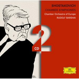 Shostakovich: Chamber Symphonies - 2 CD's