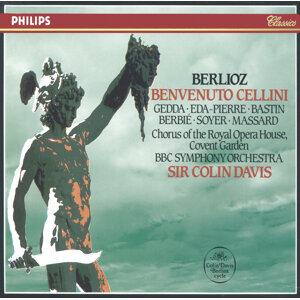 Berlioz: Benvenuto Cellini - 3 CDs