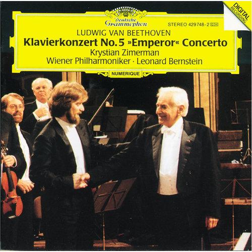 """Beethoven: Piano Concerto No. 5 in E-Flat Major, Op. 73 """"Emperor"""" - 2. Adagio un poco mosso - Live"""