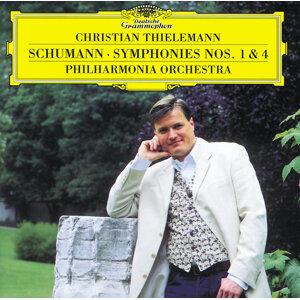 Schumann: Symphonies Nos.1 & 4
