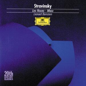 Stravinsky: Les Noces; Mass