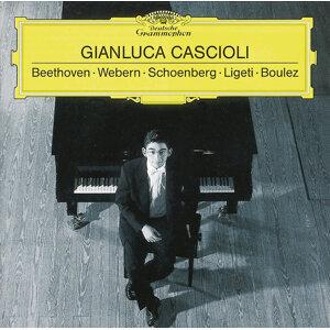 Beethoven / Webern / Schoenberg / Ligeti / Boulez