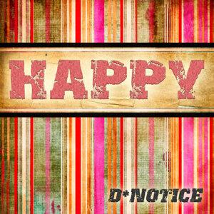 Happy (Happy)
