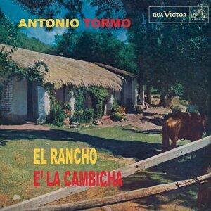 El Rancho e' la Cambicha