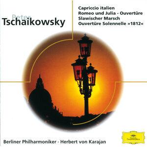 Tschaikowsky: Capriccio Italien; Eugen Onegin; Romeo and Julia - Eloquence