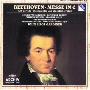 """Beethoven: Mass in C; """"Ah! perfido""""; Meeresstille und glückliche Fahrt"""