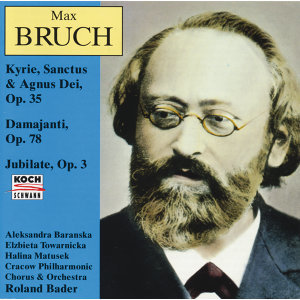 Kyrie, Op.35, 1- Sanctus, Op.35, 2 - Agnus Dei, Op.35, 3