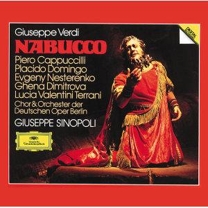 Verdi: Nabucco - 2 CDs