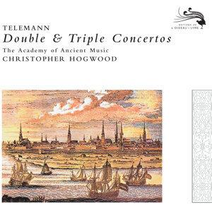 Telemann: Double & Triple Concertos