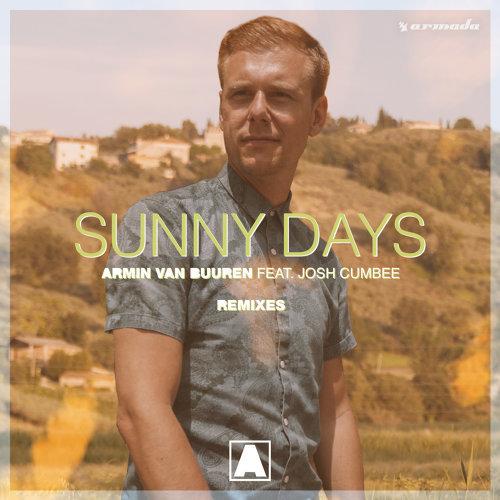 Sunny Days - Remixes