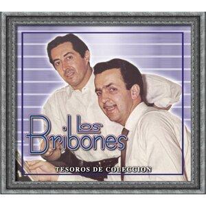 Tesoros De Coleccion - Los Bribones