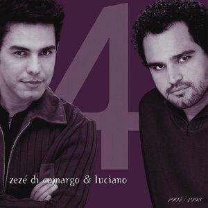 Zezé Di Camago & Luciano 1997-1998