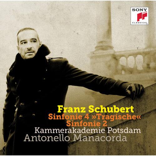 Schubert: Symphonies Nos. 2 & 4