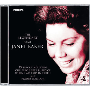 The Legendary Dame Janet Baker