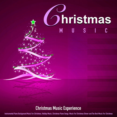 Christmas Music: Instrumental Piano