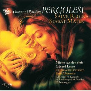Pergolesi-Salve regina-Stabat mater