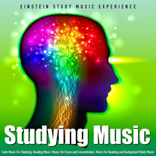 Einstein Study Music Experience - Studying Music: Calm Music