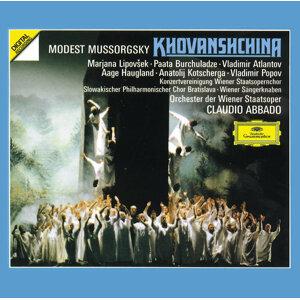 Mussorgsky: Khovanshchina - 3 CDs