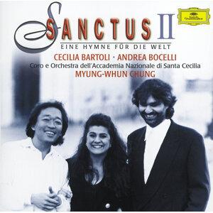 Sanctus II - Eine Hymne Fur Die Welt