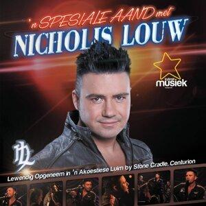 'n Spesiale Aand Met Nicholis Louw