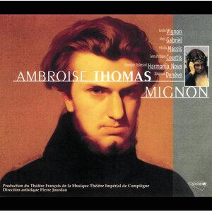 A. Thomas - Mignon (Complete)