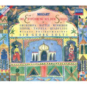 Mozart: Die Entführung aus dem Serail - 2 CDs