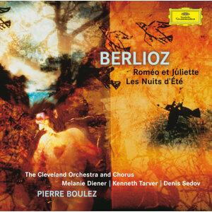 Hector Berlioz: Romeo & Juliette / Les Nuits d'éte - 2 CD set