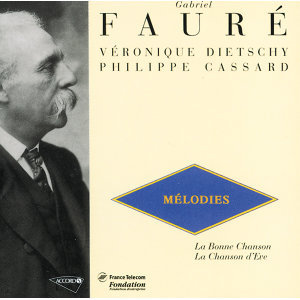 Faure: Melodies