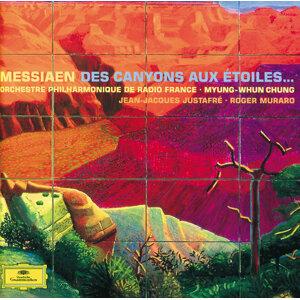 Oliver Messiaen: Des Canyons aux étoiles