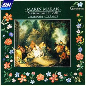 Marais: Musique pour la Viole