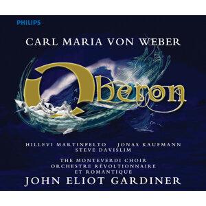 Weber: Oberon - 2 CDs