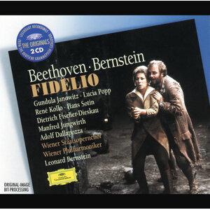 Beethoven: Fidelio - 2 CDs